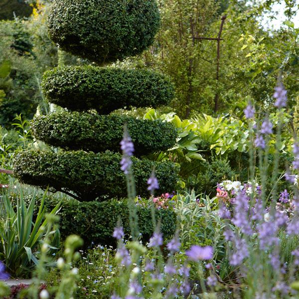 Gardens & Settings