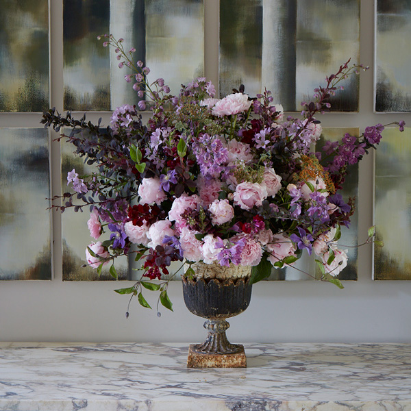 Flowers & Floristry